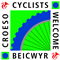 Cyclists welcome award